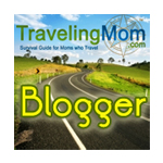 Luxury travel mom writes for travelingmom.com