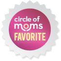 Circle of Moms Top 25 Family Travel websites