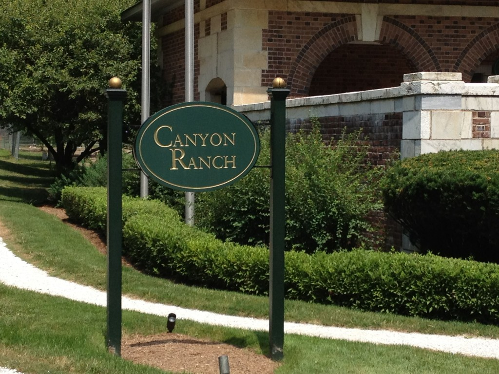Canyon Ranch Lenox MA Traveling Mom Luxury Travel Mom