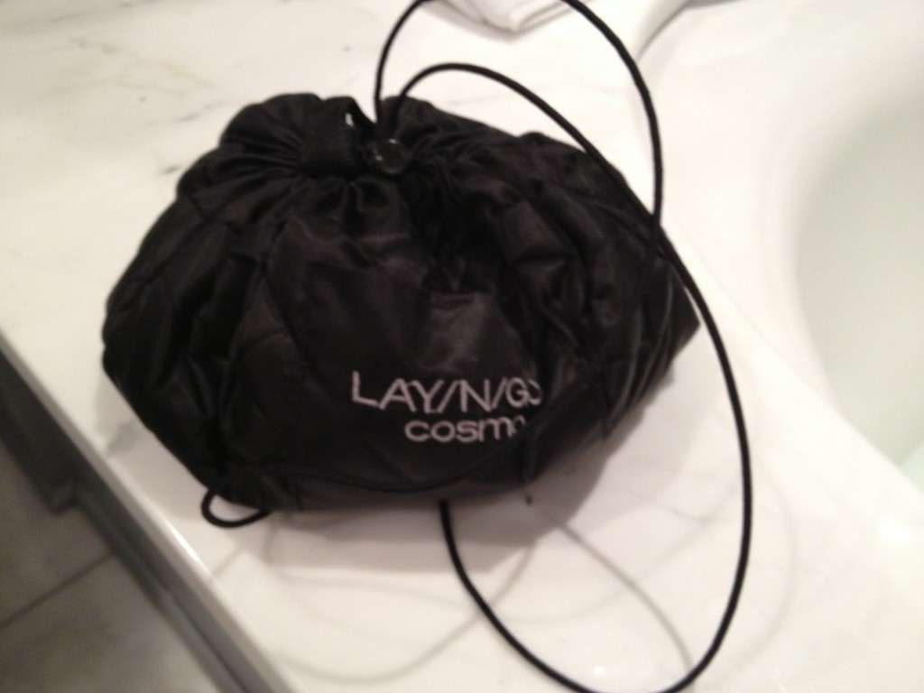Lay-n-Go Luxury Travel Mom Kim-Marie Evans Travel Gift Ideas