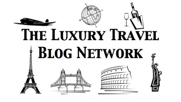 Luxury Travel Blog Network