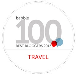 Babble 100 - Travel